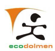 Logo Ecodolmen