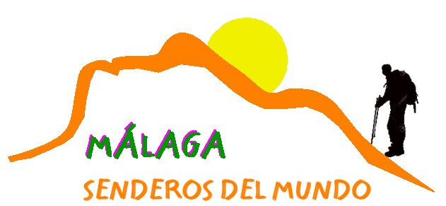 Logo Senderos del Mundo Malaga