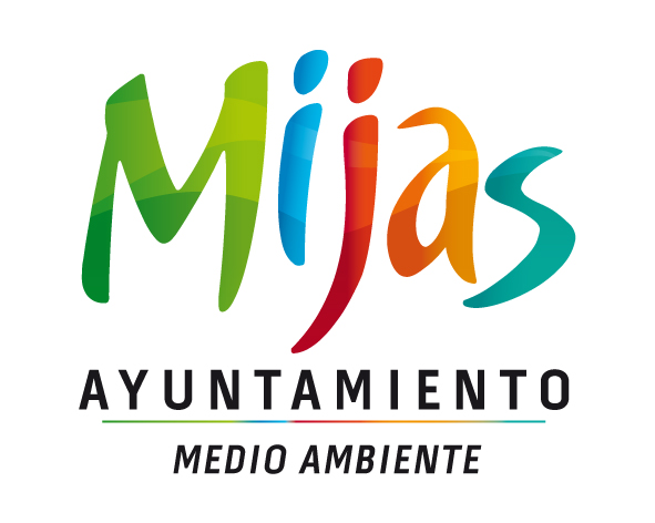 LOGO MIJAS 2009 MEDIO AMBIENTE - COLOR