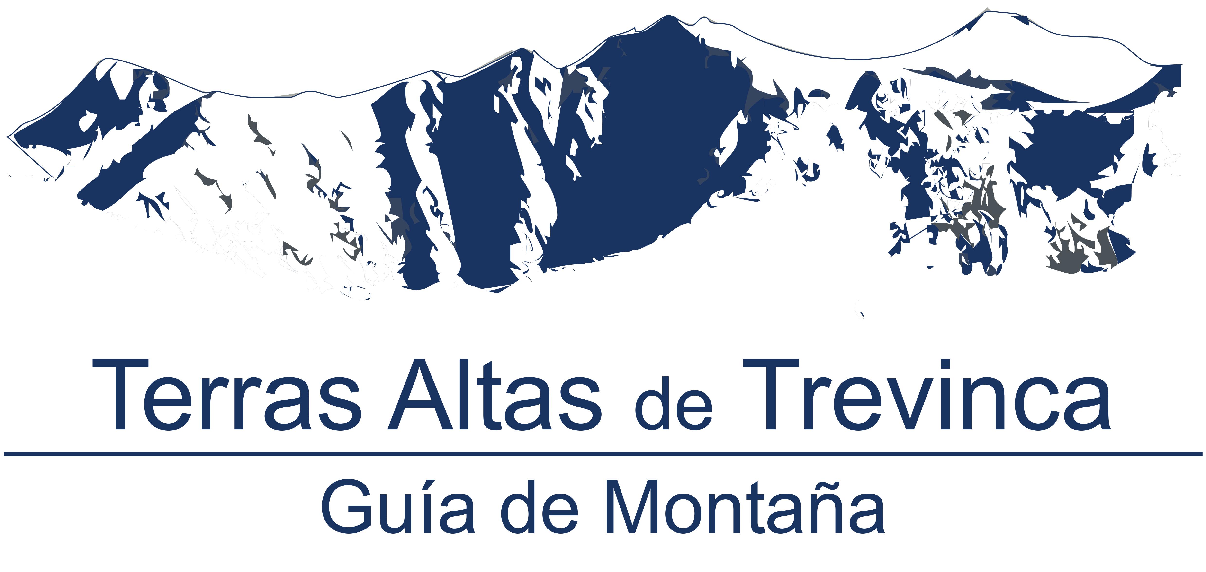 logo Terras Altas de Trevinca