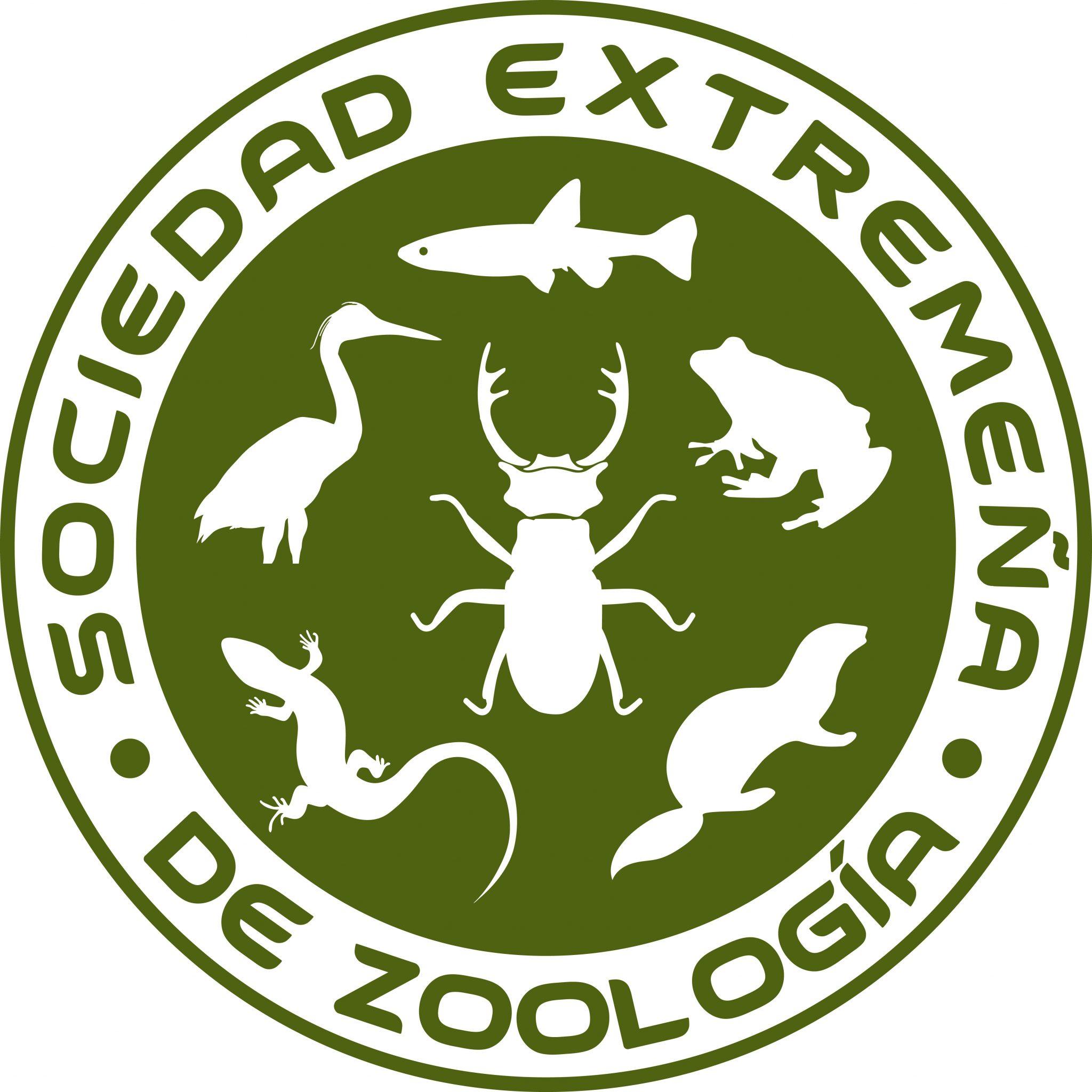 Sociedad Extremeña Zoologia logo masa.cdr